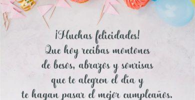 Frases De Cumpleaños Para Una Cuñada 150 Mensajes2019